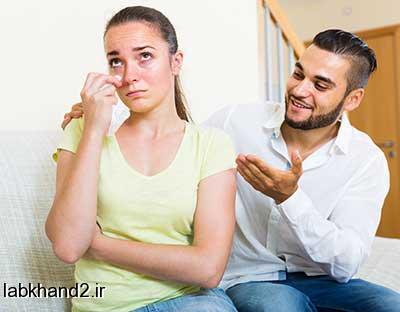 فقط خیانت و دروغ رابطه تان را نابود نمی کند