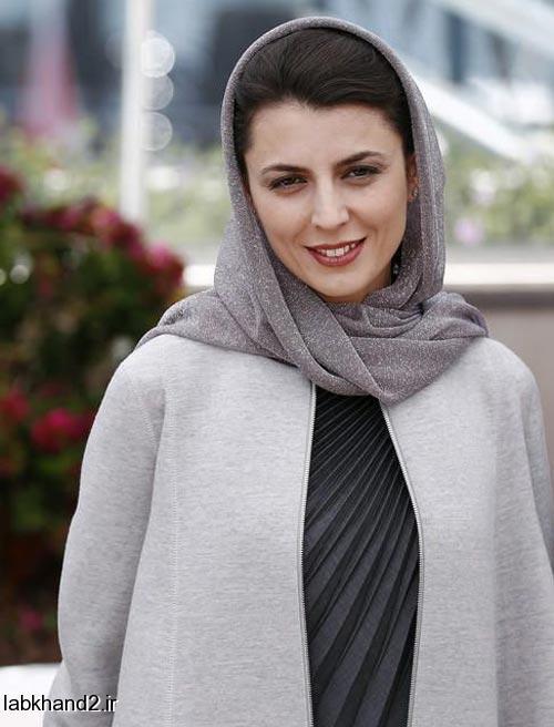بازیگر ایرانی در لیست زیباترین زنان خاورمیانه
